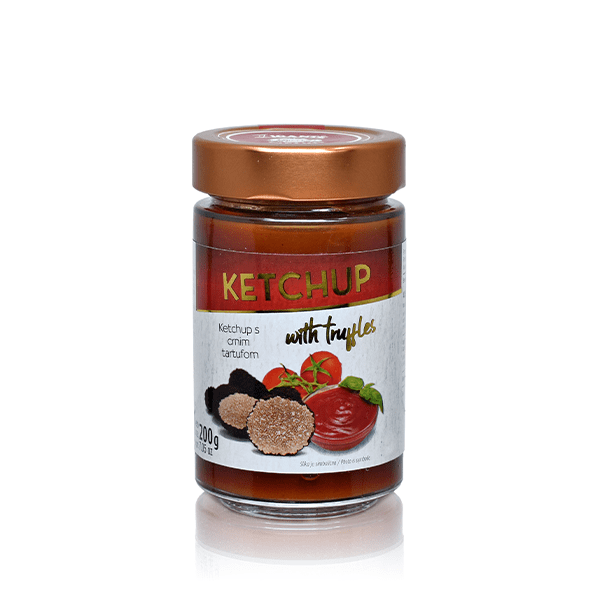 Kečap s tartufima