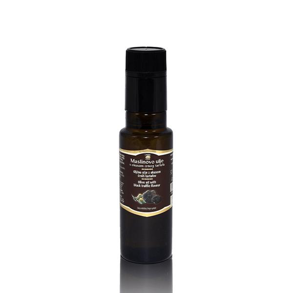 Maslinovo ulje s okusom crnog tartufa 100ml