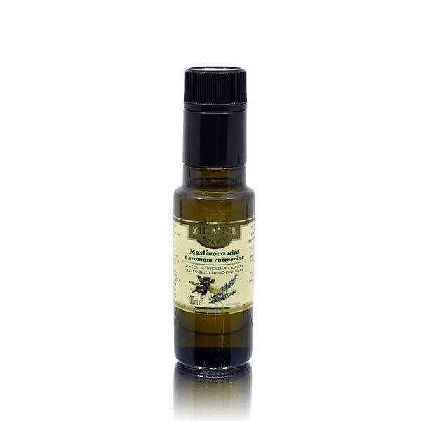 Maslinovo ulje s aromom ružmarina